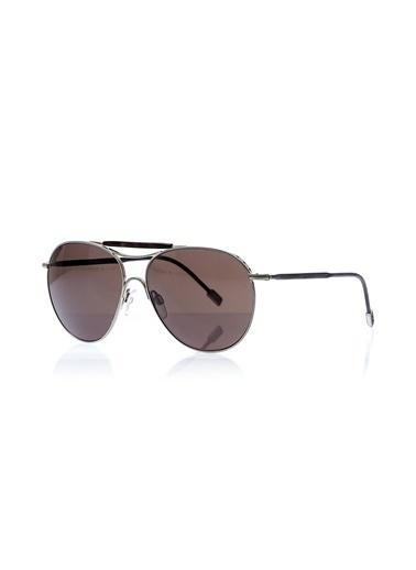 Zegna Couture Güneş Gözlüğü Füme